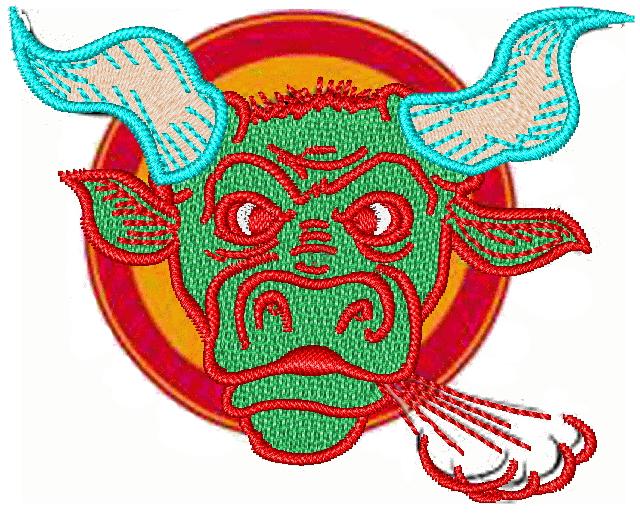 Embroidery Digitizing Embroidery Designembroidery Logo